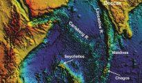 El continente perdido se encuentra debajo de la Isla Mauricio