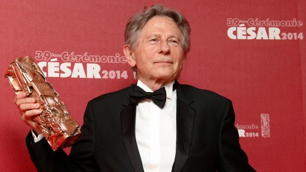 Roman Polanski, en una imagen de archivo.