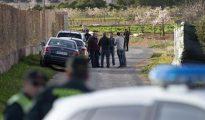 Patrullas de la Policía Local de Cartagena y de la Nacional se han desplazado al lugar de los hechos