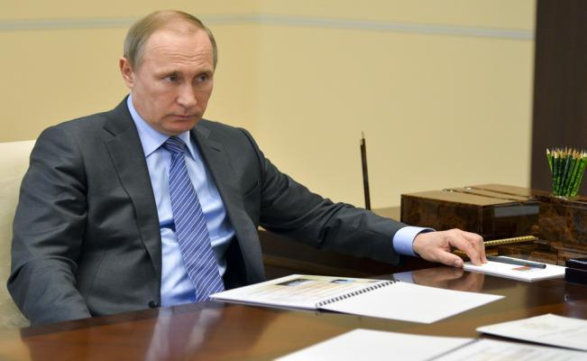 Vladimir Putin fue el principal impulsor de la ley
