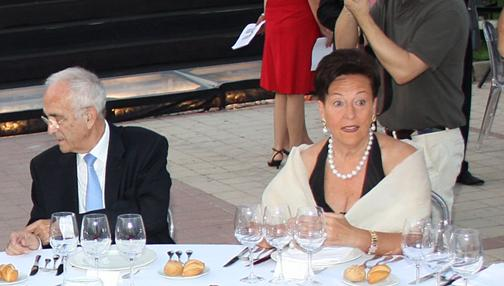 Imagen del matrimonio Sala-Martínez