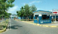 Hospital San Félix, Venezuela, donde cuatro bebés han muerto desde el inicio de 2017