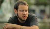 El rapero Pablo Hasel