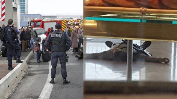 El terrorista fue abatido por la policía francesa