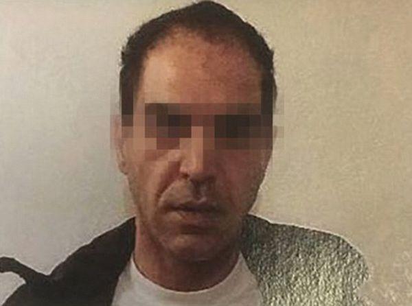 Ziyed Ben Belgacem, de 39 años, fue el responsable del ataque en el aeropuerto de Orly