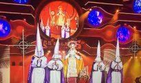 La actuación de Drag Sethlas en Las Palmas que ha generado indicgnación de la Conferencia Episcopal
