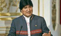 Para el gobierno de Evo Morales, la pobreza justifica el aborto