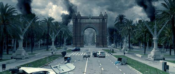 "Toujours du film ""The Last Days"" (2013)"