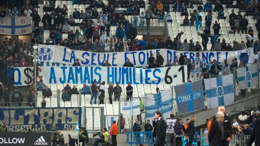 La humillación del Camp Nou, objeto de burla en los rivales del PSG