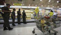 La inflación acumulada durante enero y febrero asciende a 42,5%