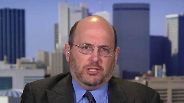 El periodista Kurt Eichenwald, de The Newsweek