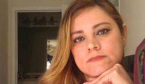 Esthela Clark tiene 47 años. Podría pasar los próximos 20 tras las rejas (Facebook)