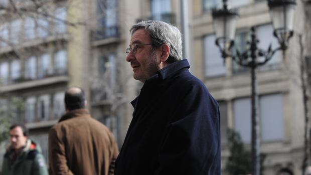 Narcís Serra, en una imagen reciente