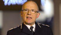 Mark Rowley, comandante de la unidad antiterrorista de la Policía británica