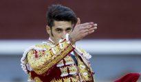 Alejandro Talavante, base de la temporada 2017 en Las Ventas