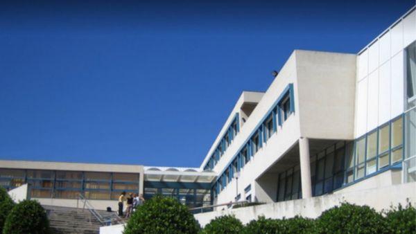 El colegio secundario Tocqueville