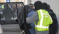 Detención este miércoles en Gerona de Mohamed El Jelaly