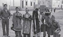 La Guerra Civil se llevó las vidas de más de 6.000 religiosos