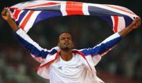 Germaine Mason, oriundo de Jamaica y atleta del Reino Unido, murió en un accidente en Kingston