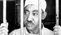 El fundador de los Hermanos Musulmanes, Hasán al Bana