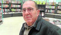 El historiador Joan-Lluís Marfany, autor de «Nacionalisme espanyol i catalanitat»