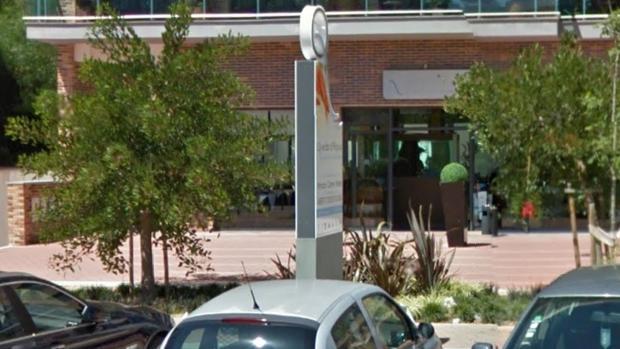 Fachada del restaurante denunciado por vetar la entrada a varias familias gitanas