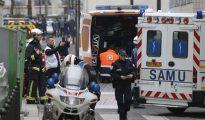 La masacre de Charlie Hebdo inauguró una lista de terror