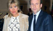 La diferencia de edad entre Brigitte Trogneaux y Emmanuel Macron, nuevo presidente de Francia, ha sido destacada varias veces en los medios del mundo