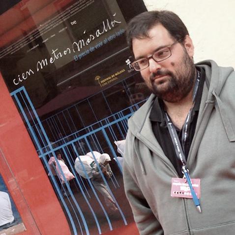 Stéphane Grueso