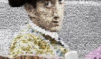 La imagen Manolete en su centenario, protagonista del cartel