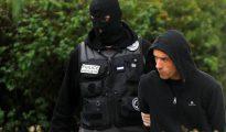 El etarra Mikel Irastorza, arrestado por la policía francesa