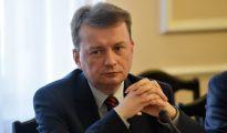 El ministro polaco del Interior, Mariusz B?aszczak