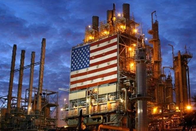 Entre el 50% y el 60% del petróleo consumido en Estados Unidos se produce en el país.