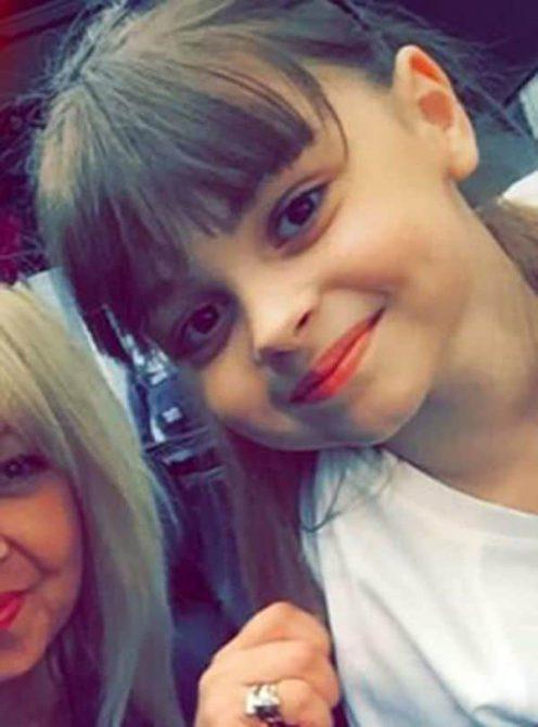 Saffie asistía a la escuela primari de Tarleton, en las afueras de Manchester