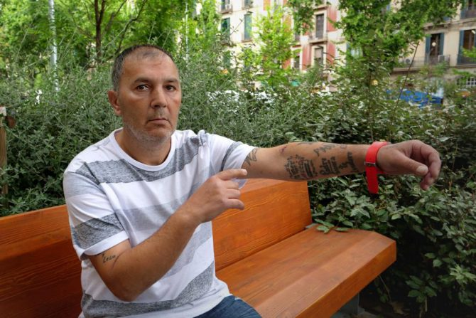 José Manuel Pérez (Foto Sport).