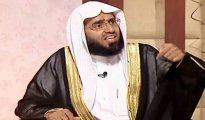 El propietario de Córdoba TV, el jeque saudí Abdul Aziz al Fawzan.