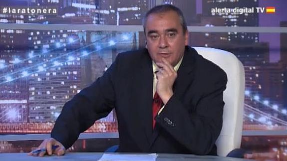Armando Robles, fundador y director de AD.