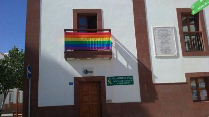 (Canarias 7)
