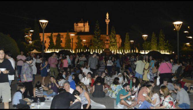 El ayuntamiento de granada permite a los musulmanes que for Jardines triunfo granada