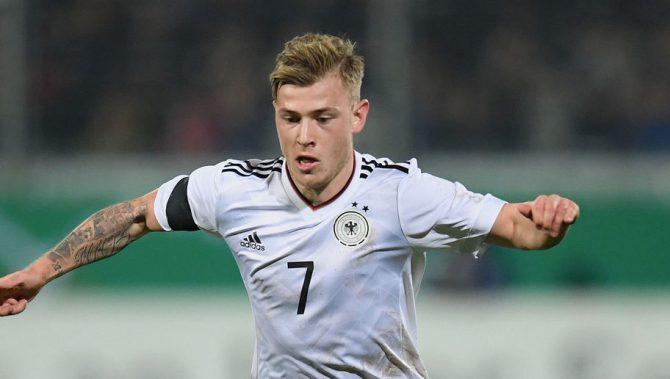 Alemania calienta la final del Europeo contra Espa?a ...