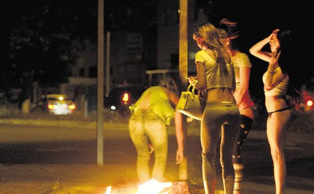 prostitutas torrelavega prostitutas en coche