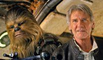 """La nueva película de """"Star Wars"""" narrará la juventud de Han Solo, el personaje que interpretó Harrison Ford y que ahora retomará Alden Ehrenreich"""