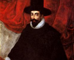 Francisco Álvarez de Toledo, virrey del Perú, impulsó el Potosí