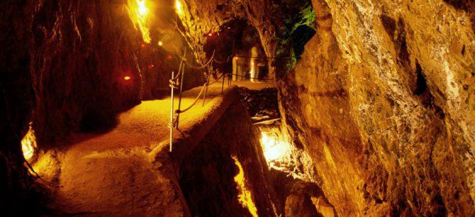 Minas de Zacatecas