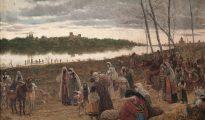 El 31 de marzo de 1492, los Reyes Católicos firmaban en Granada el edicto de expulsión de los judíos de la Corona de Castilla.