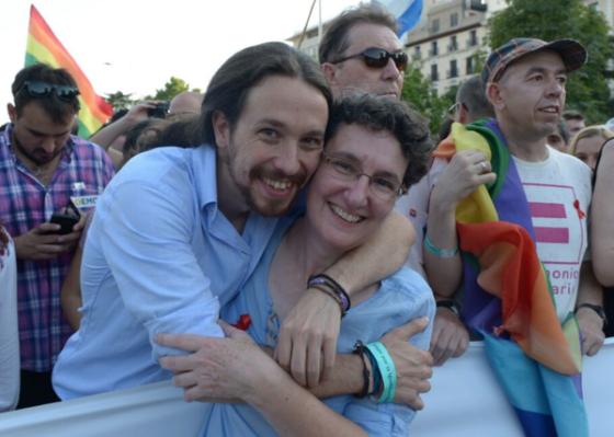 mordaza homosexual