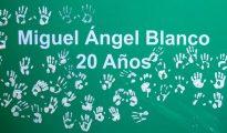 La formación morada alegó problemas de agenda para no acudir al homenaje de Miguel Ángel Blanco