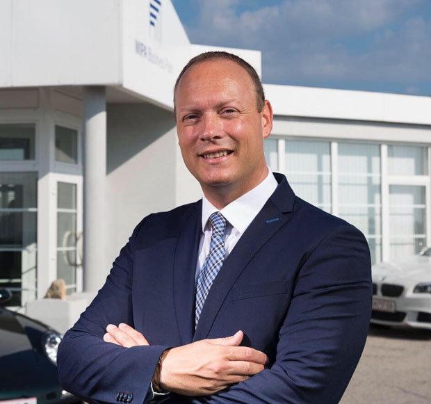 Christian Hoebart