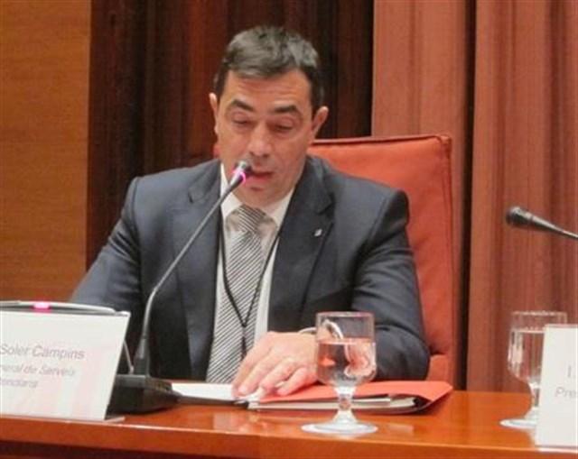 Pere Soler.