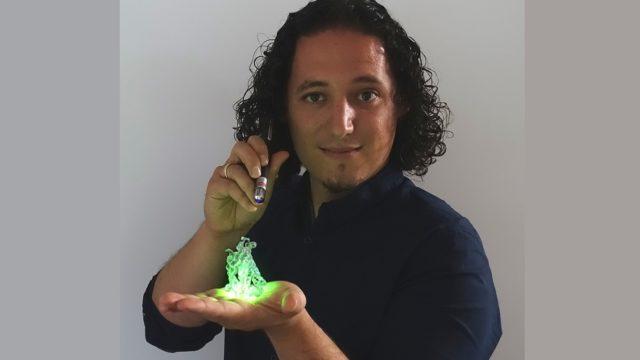Rubén D. Costa Riquelme